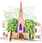 Kerk-aan-het-noordeinde-gebouw