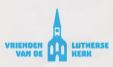 Vrienden van de Lutherse kerk