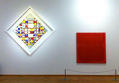 04 Mark Rothko bij stukje Ton1