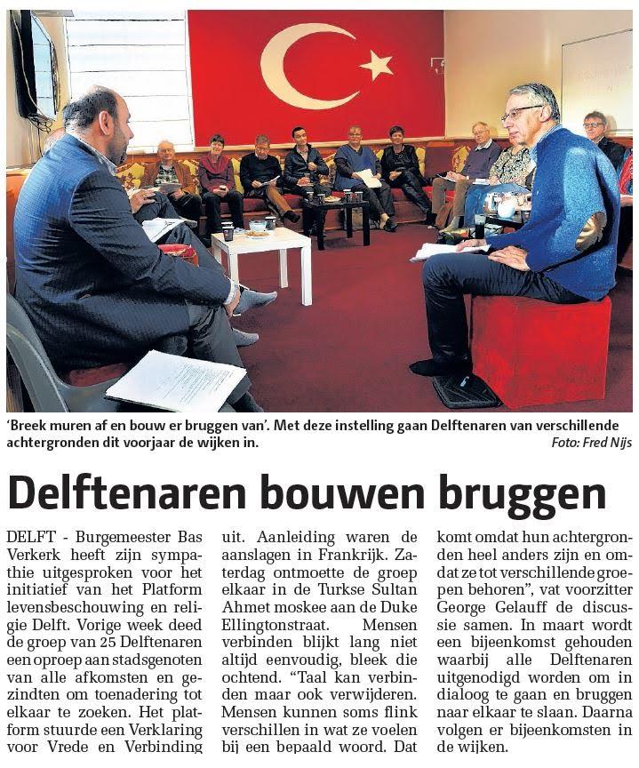 15 - Bruggen bouwen - foto Delftse Post PDF 4-2-2015